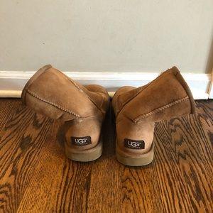 Ugg Classic Short Boot Chestnut Size 7